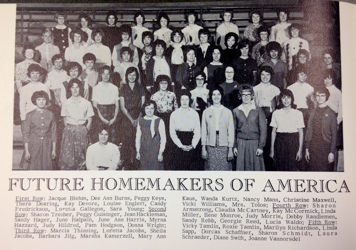 There's No Place Like Home… PHS turns 50.