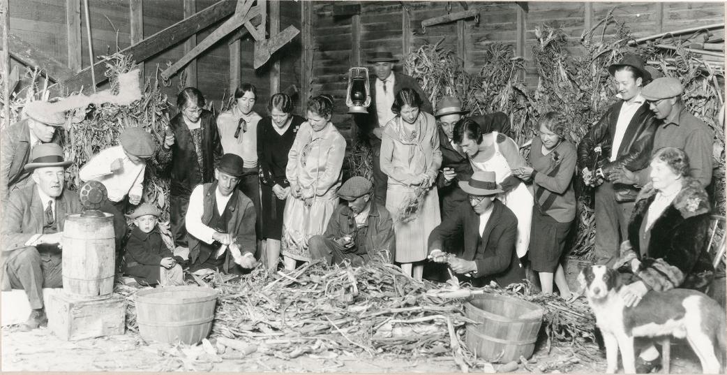University Acres: from Farm to Suburb