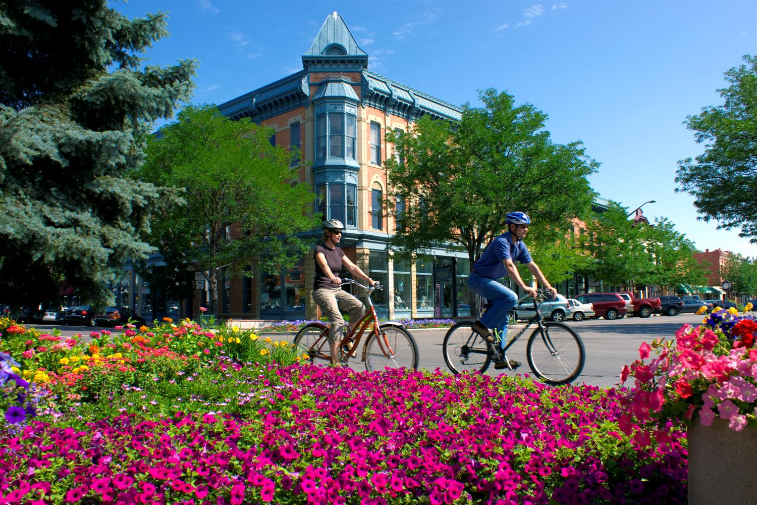 What makes Fort Collins Fort Collins?