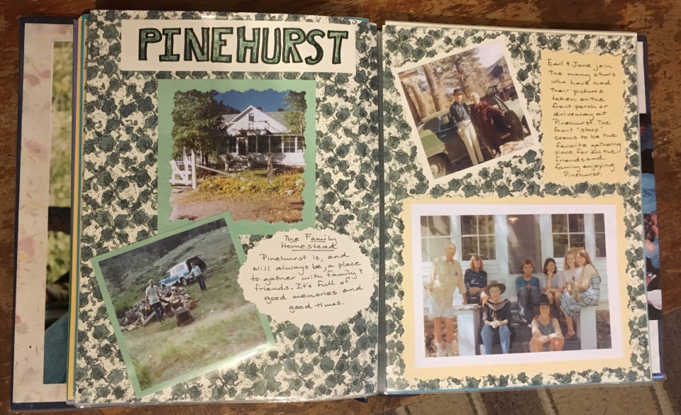 Pinehurst – a historic mountain getaway