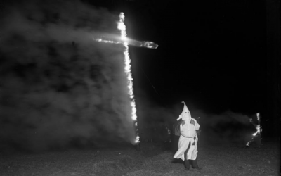 When the Klan Came to Colorado Part 3 – Denoument