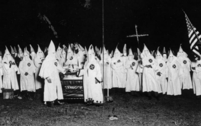 An Overview of the Ku Klux Klan in Colorado