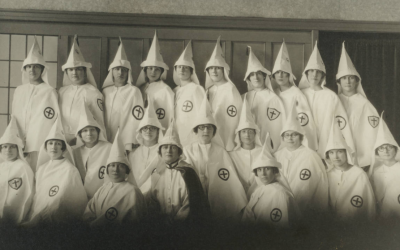 Colorado Women of the Ku Klux Klan – part 5 in a series
