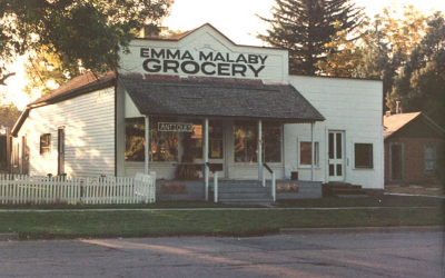 The Story of Emma Malaby
